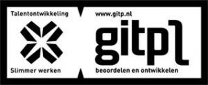 Geïntegreerd recruitmentsysteem voor GITP